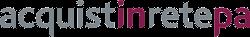 Logo Acquistinrete Pubblica Amministrazione